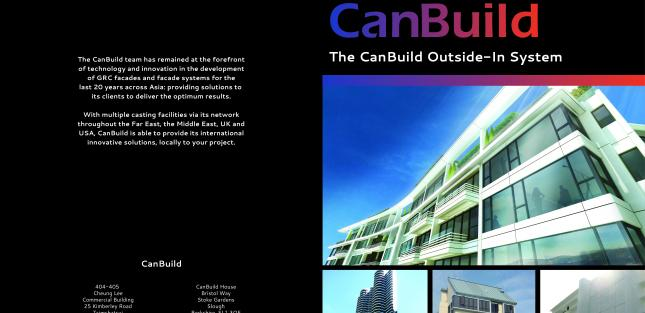 The CanBuild Outside-In System